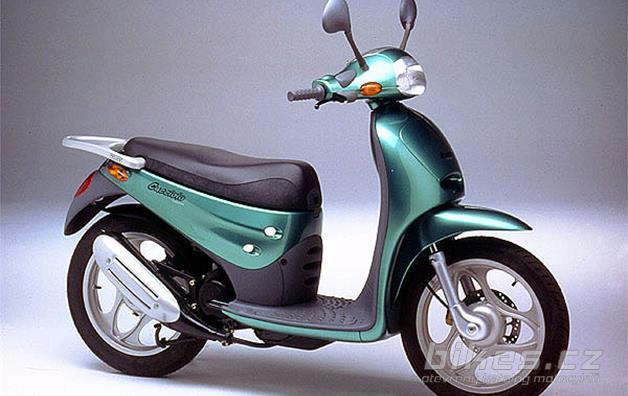 Cagiva CUCCIOLO 50