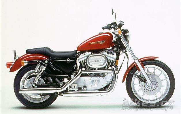 Harley-Davidson XLH Sportster 1200 Sport