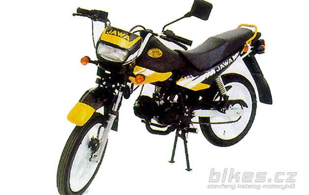 Jawa 50/585