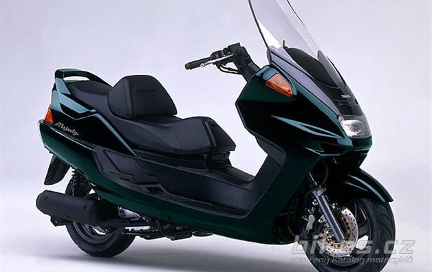 Yamaha YP 250 MAJESTY