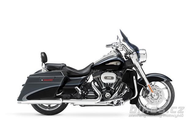 Harley-Davidson FLHRSE CVO Road King
