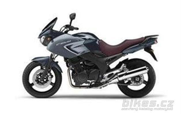 Yamaha TDM 900 A