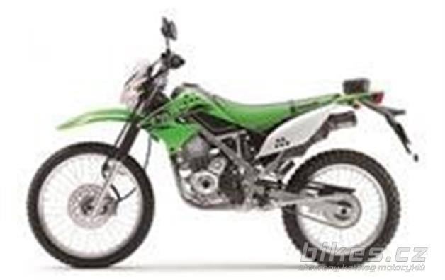 Kawasaki KLX 150 L