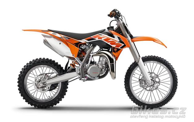 KTM 85 SX 19/16