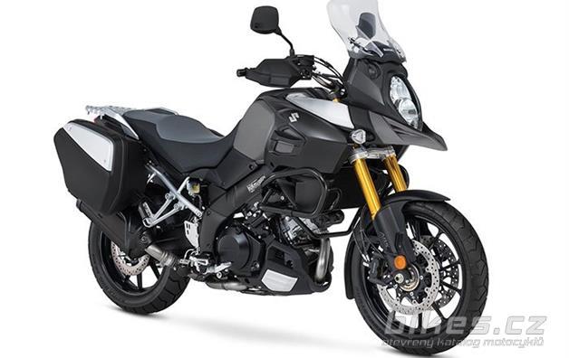 Suzuki V-Strom 1000 ABS Adventure