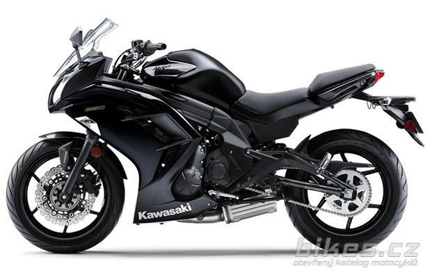 Kawasaki Ninja 650L ABS