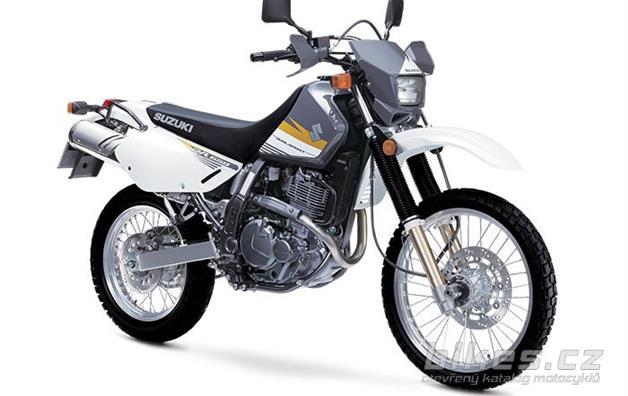Suzuki DR650S