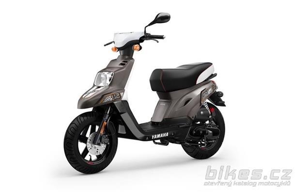 Yamaha BWs 12inch
