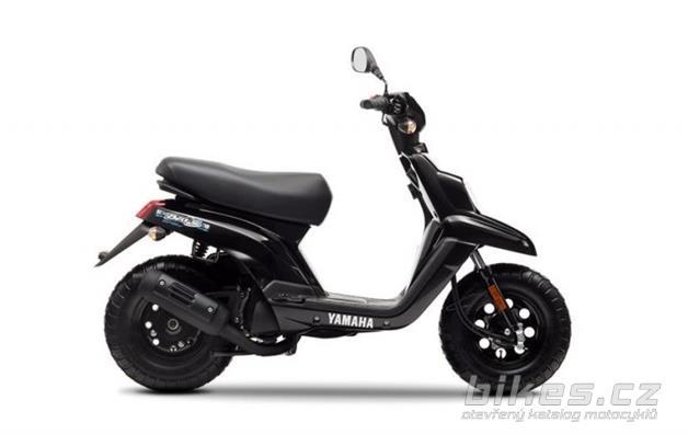 Yamaha BWs Easy