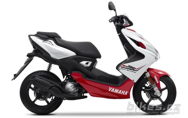 Yamaha Aerox R 50