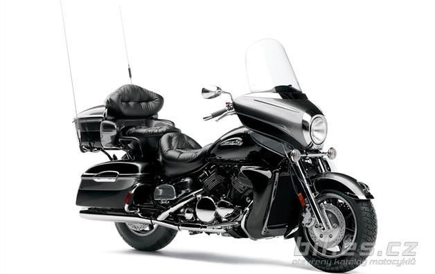 Yamaha Royal Star Venture S