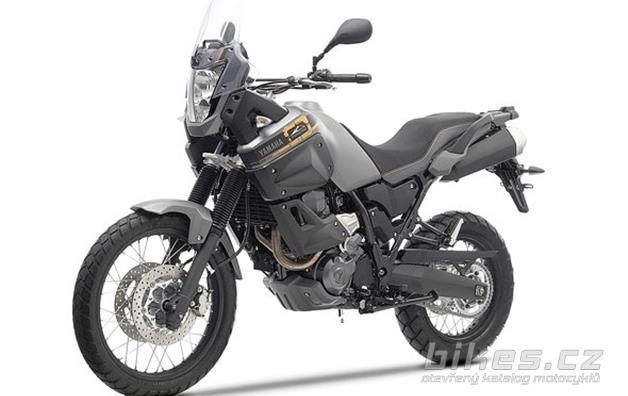 Yamaha XT660Z Tenere ABS