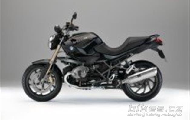 """BMW R 1200 R """"90 Jahre BMW Motorrad"""""""