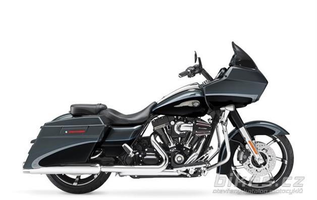 Harley-Davidson CVO Road Glide Custom 110th Anniversary