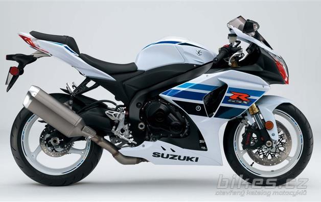 Suzuki GSX-R1000 1 Million