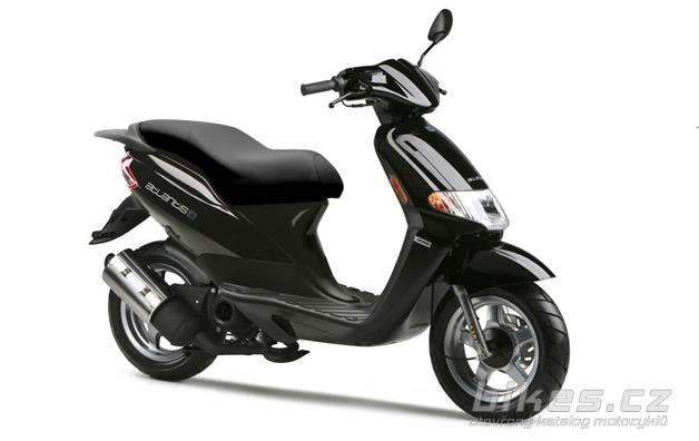 Derbi Atlantis 50 4T