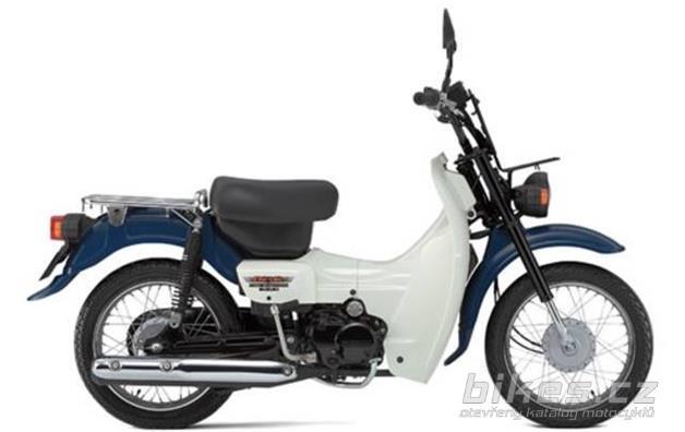Suzuki Birdie 50