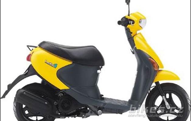 Suzuki Lets4 Palette