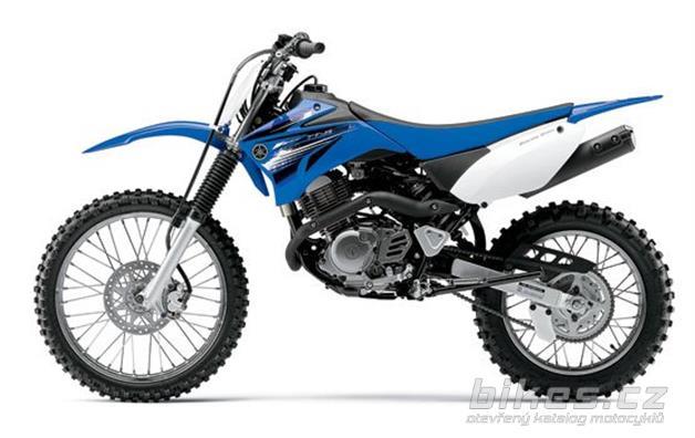 Yamaha TT-R 125 E