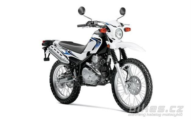Yamaha XT250X