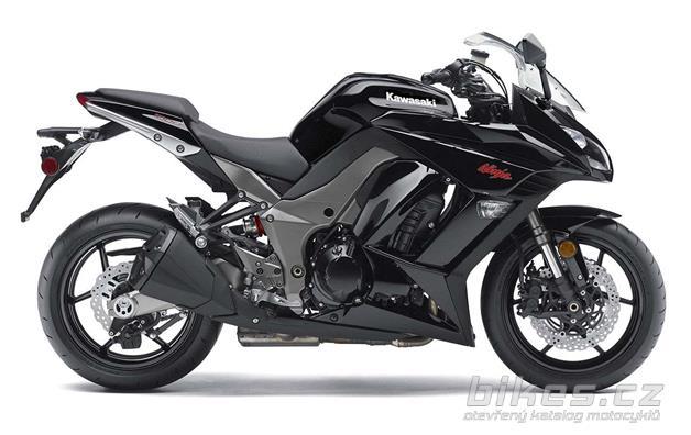 Kawasaki 1000 Ninja
