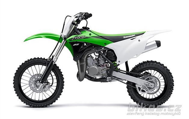 Kawasaki KX 85 Motocross