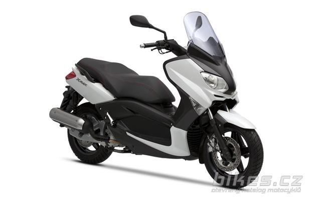 Yamaha X-Max 125 ABS