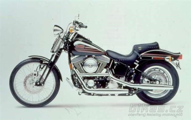 Harley-Davidson Bad Boy