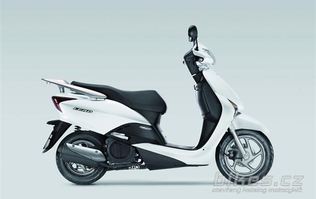 Honda NHX110 Lead