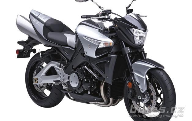 Suzuki B-King ABS