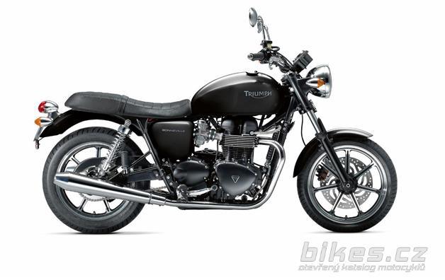 Triumph Bonneville Sixty