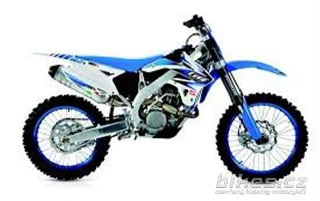 TM Racing MX 250 Fi