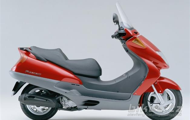Honda Foresight 250