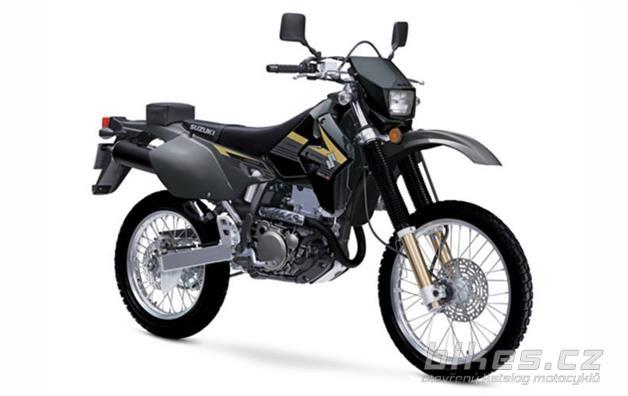 Suzuki DR-Z400S
