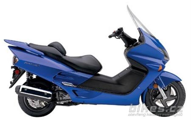 Honda Reflex Sport ABS
