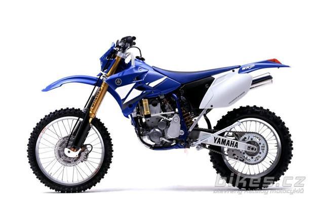 Yamaha WF 450 F 2-Trac