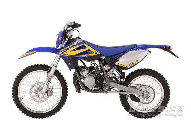 Sherco Champion 50 CC SM