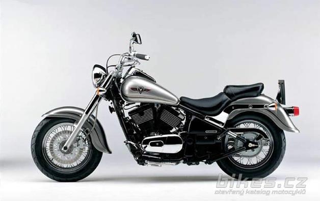 Kawasaki VN800 Vulcan Classic