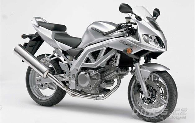 Ducati 620 Sport Half-fairing