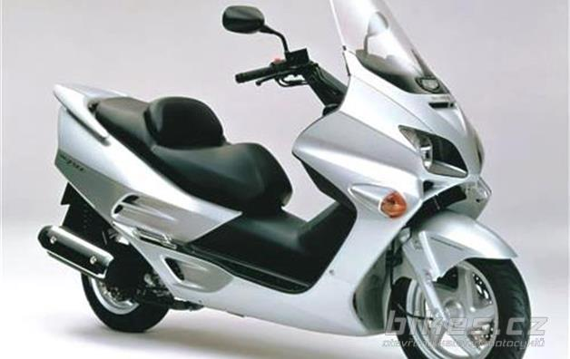 Honda Jazz 250