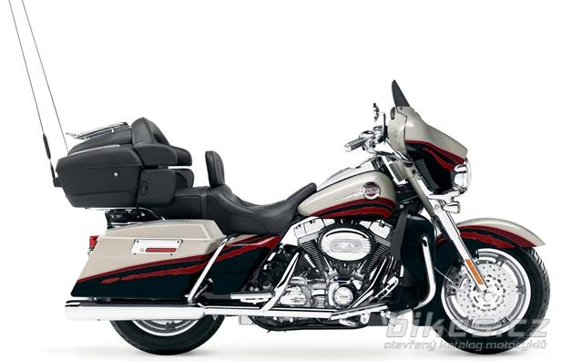 Harley-Davidson Screamin Eagle Ultra Classic Electra Glide