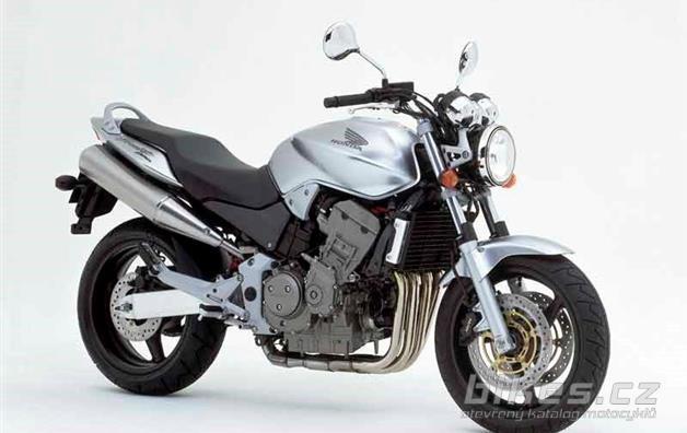 Honda CB900F Hornet