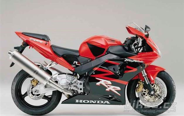 Honda CBR900RR FireBlade (954)