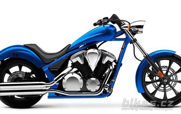 Honda VT1300C