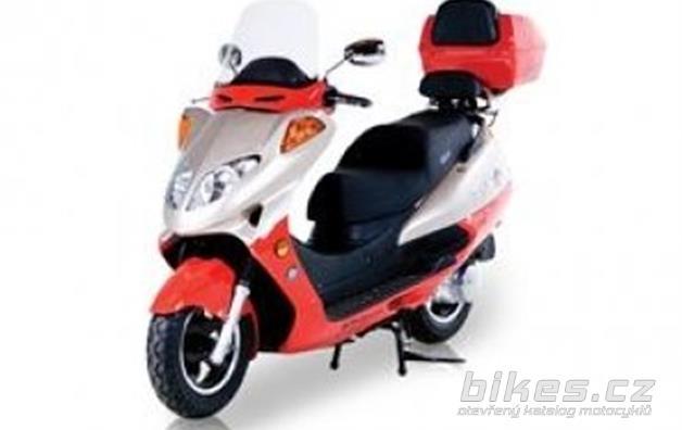 Znen TBX 150
