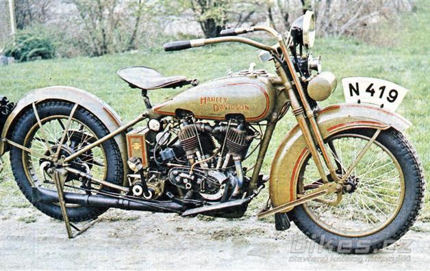 Harley-Davidson 1000