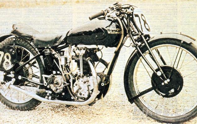Rudge Whitworth 250