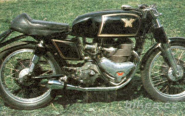 Matchless G 45