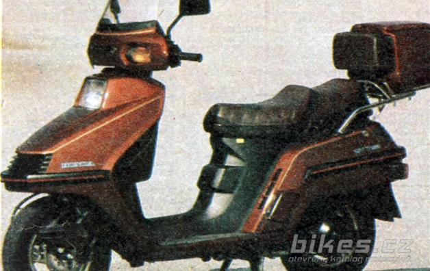 Honda Spacy 250