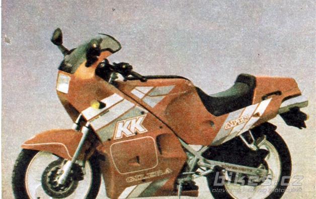 Gilera KK 125